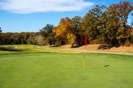 Overview of golf course named Innsbrook Resort and Conference Center