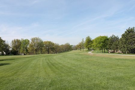 Overview of golf course named Lakewood Oaks Golf Club