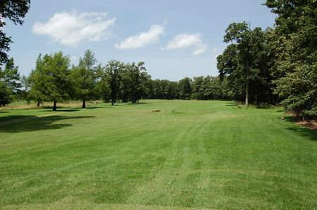 Lamar Country Club Cover Picture
