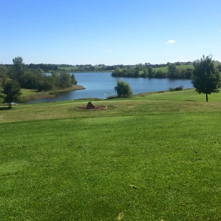 Lancaster country club cover picture