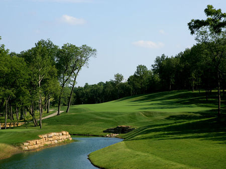 Loch Lloyd Country Club Cover Picture
