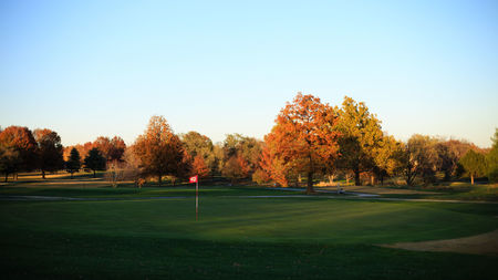 Minor Park Golf Course Cover Picture