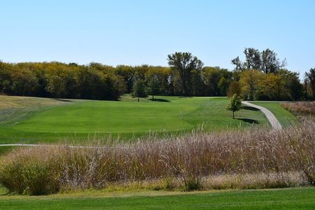Mozingo Lake Recreation Park Golf Course Cover Picture