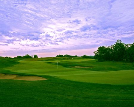 National Golf Club of Kansas City Cover Picture