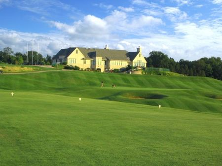 Pevely farms golf club cover picture