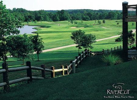 Rivercut Golf Course Cover Picture