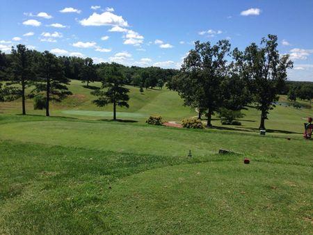 Saint James Golf Club Cover Picture
