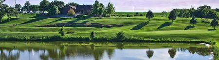 Shiloh Springs Golf Club Cover Picture