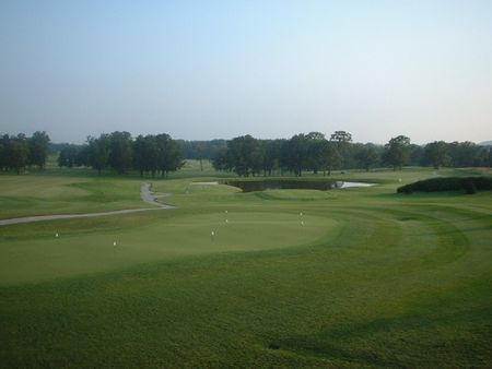 Silo Ridge Golf And Country Club All Square Golf