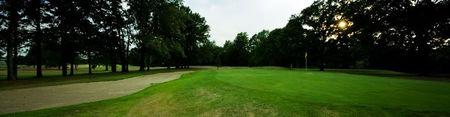 Sullivan Golf Club Cover Picture