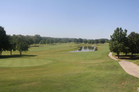 Sunset Hills Golf Course Cover Picture