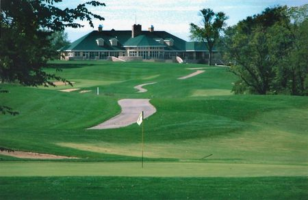 Tiffany Greens Golf Club Cover Picture