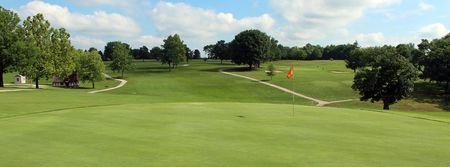 Unity village country club cover picture