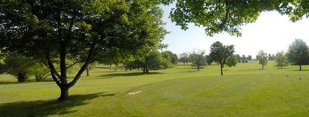 University of Missouri-Rolla Golf Course Cover Picture