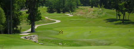 Winterstone golf course cover picture