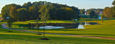 Woods Fort Country Club Cover Picture