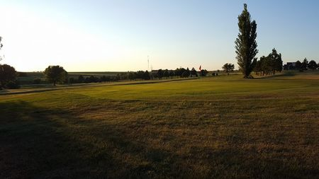 Blue Hill Golf Course Cover Picture