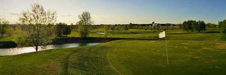Calamus golf course cover picture