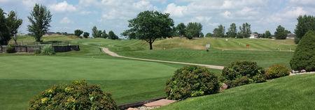 Centura Hills Golf Club Cover Picture