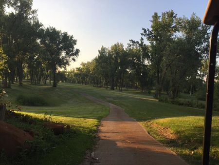 Covington Links Golf Course Cover Picture