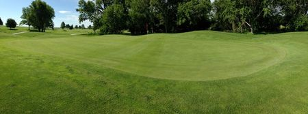 Cozad country club cover picture
