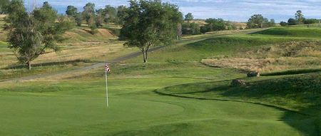 Cross Creek Golf Links Cover Picture