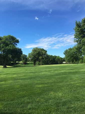 Elk Creek Country Club Cover Picture