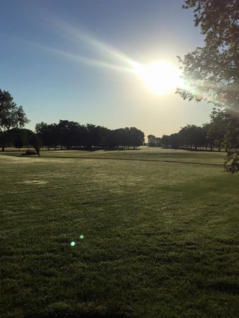 Elkhorn acres golf course cover picture