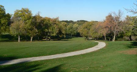 Elmwood Park Golf Course Cover Picture