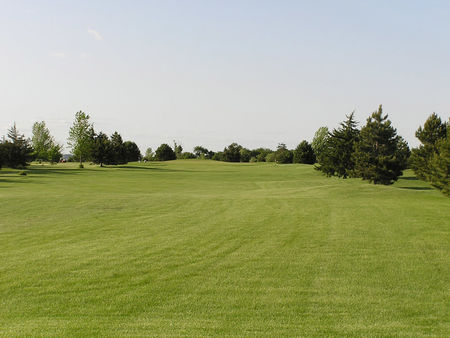 Fairplay golf club cover picture