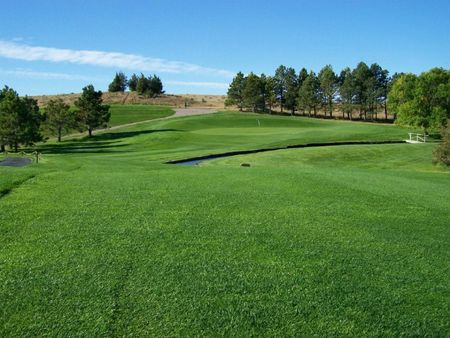 Four Winds Golf Course Cover Picture