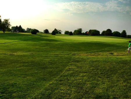 Hidden Acres Golf Course Cover Picture