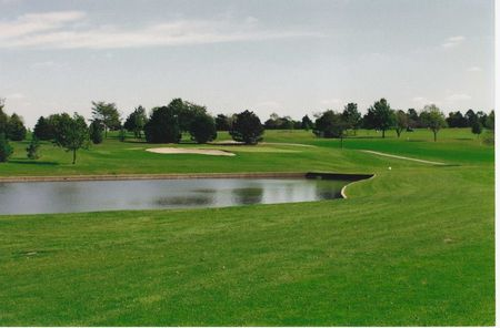Highlands Golf Course Cover Picture