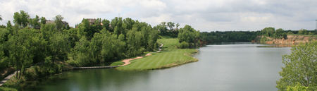 Iron horse golf club cover picture