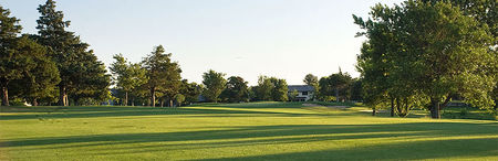 Kearney Country Club Cover Picture