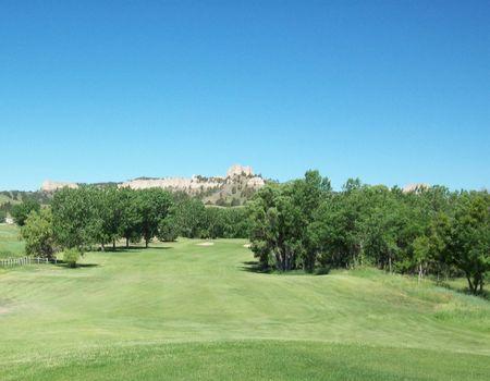 Legend Buttes Golf Course Cover Picture