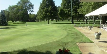 Norfolk country club cover picture