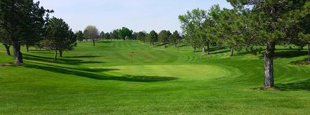 Pierce community golf course cover picture
