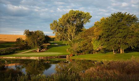Platteview Country Club Cover Picture