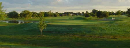 Quail Run Golf Course Cover Picture
