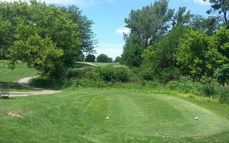 River Wilds Golf Club Cover Picture