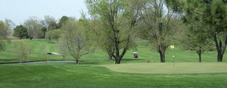 Seward Country Club Cover Picture