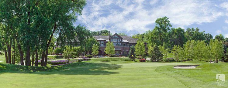 Shadow Ridge Golf Club - Golf Course - All Square Golf