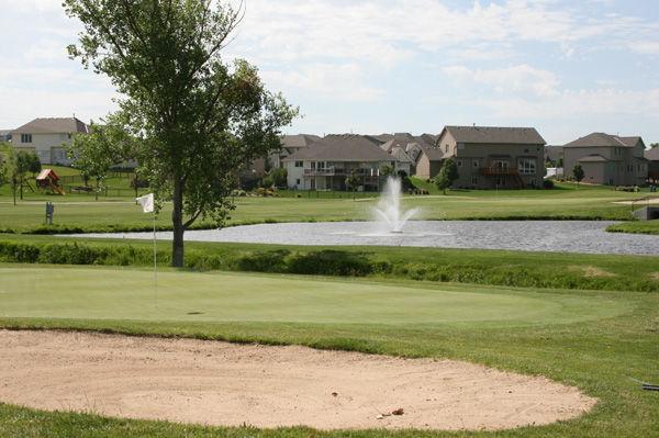 Elkhorn Ridge Golf Course - Golf Course - All Square Golf