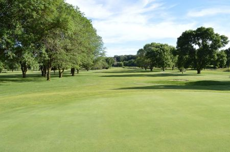 Sunset Valley Country Club Cover Picture