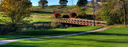 Table creek golf course cover picture