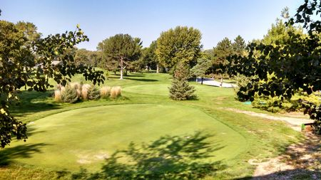 Wellington Greens Golf Course Cover Picture