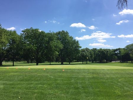 Westwood Heights Golf Club Cover Picture