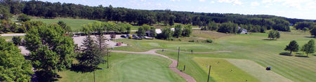 Whitetail Run Golf Course Cover Picture