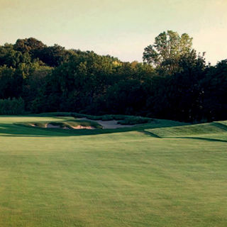 Arborlinks golf course cover picture